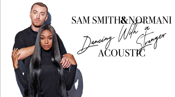 Sam Smith & Normani - Dancing